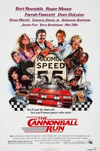 029 The Cannonball Run (1981)