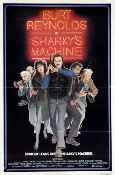 031 Sharky's Machine (1981)