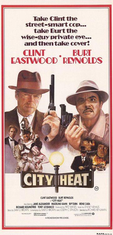 036 City Heat (1984)