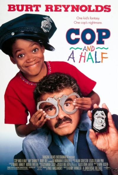 048 Cop and a Half (1993)