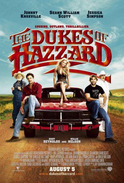 054 The Dukes of Hazzard (2005)