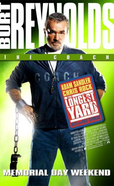 055 The Longest Yard (2005)