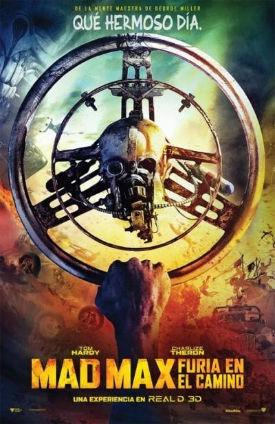 Fury Road (2015)