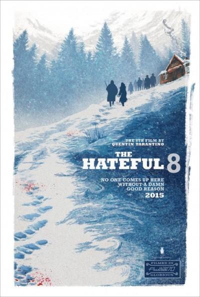 Hateful Eight (2015)